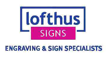 Lofthus Signs